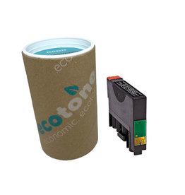 Ecotone Epson T0711 (C13T07114012) ink black 255 pages (Ecotone)