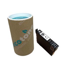 Ecotone Epson 29XL (C13T29914012) ink black 470 pages (Ecotone)