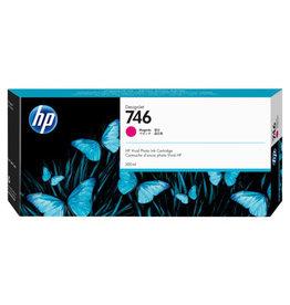 HP HP 746 (P2V78A) ink magenta 300ml (original)