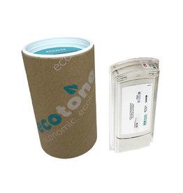 Ecotone HP 91 (C9466A) ink light grey 775ml (Ecotone)