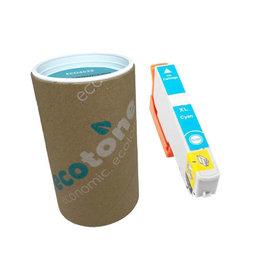 Ecotone Epson 33XL (C13T33624010) ink cyan 11ml (Ecotone)