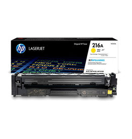 HP HP 216A (W2412A) toner yellow 850 pages (original)