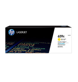 HP HP 659X (W2012X) toner yellow 29000 pages (original)