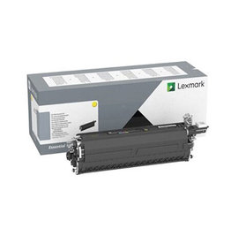 Lexmark Lexmark 78C0D40 developer yellow 125000 pages (original)