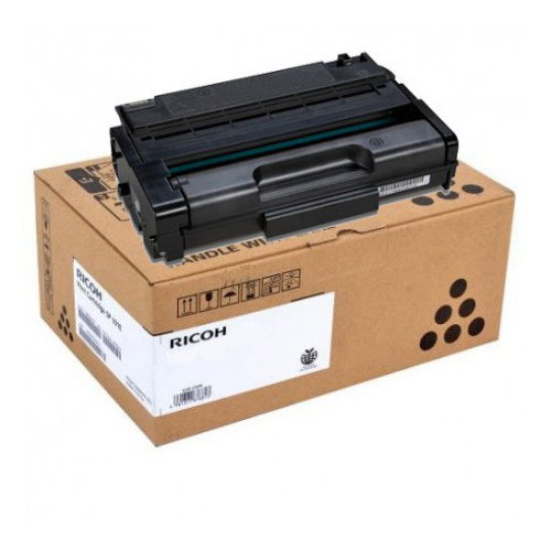 Ricoh Ricoh SP 330H (408281) toner black 7000 pages (original)