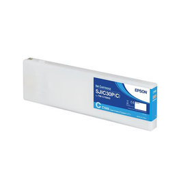 Epson Epson SJIC30PC (C33S020640) ink cyan 294,3ml (original)