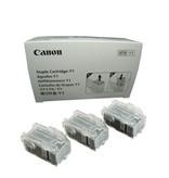 Canon Canon Y1 (0148C001) staples 3x3000 pages (original)
