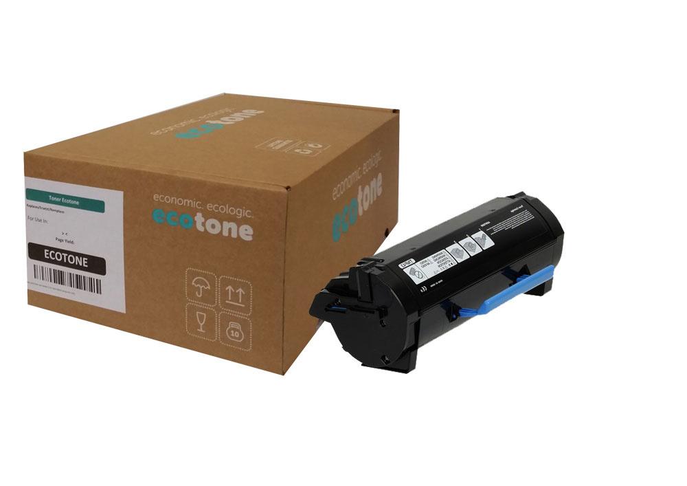Ecotone Konica Minolta TNP-41 (A6WT00H) toner black 10K (Ecotone)