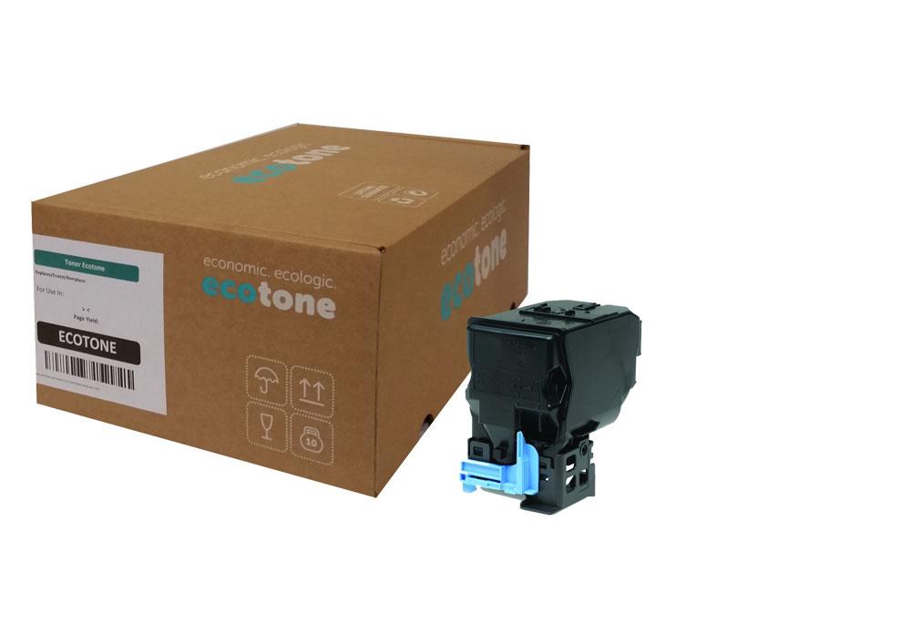 Ecotone Konica Minolta TNP-50K (A0X5154) toner black 5K (Ecotone)