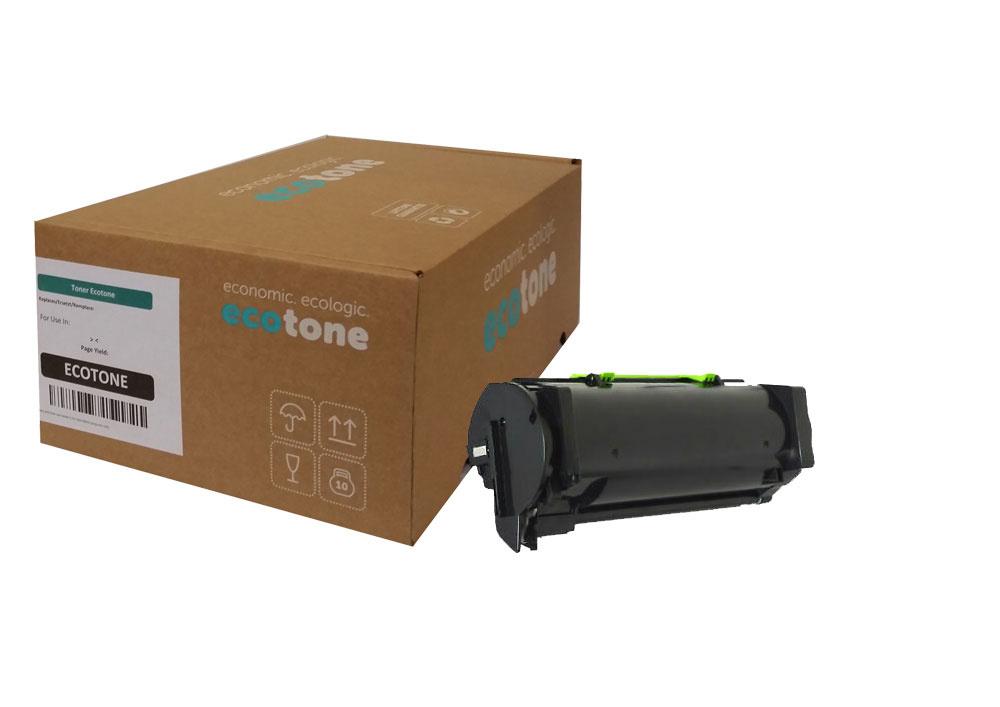 Ecotone Konica Minolta TNP-35K (A63W01H) toner black 20K (Ecotone)