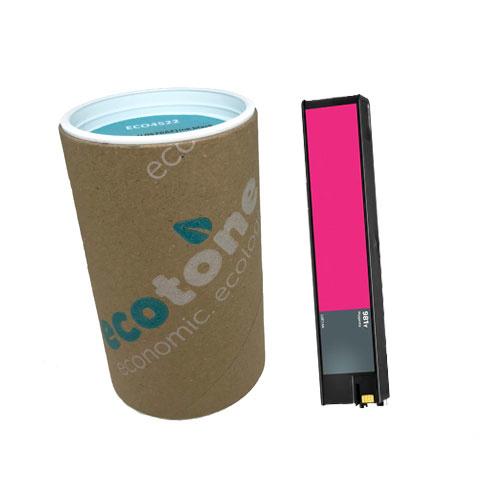Ecotone HP 981Y (L0R14A) ink magenta 16000 pages (Ecotone)