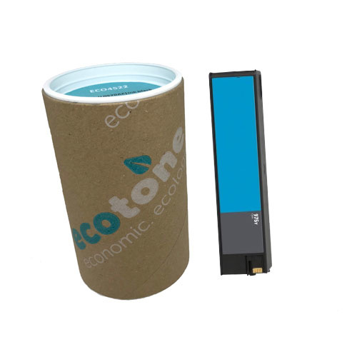 Ecotone HP 976Y (L0R05A) ink cyan 13000 pages (Ecotone)