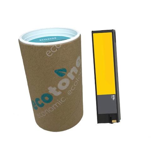 Ecotone HP 976Y (L0R07A) ink yellow 13000 pages (Ecotone)