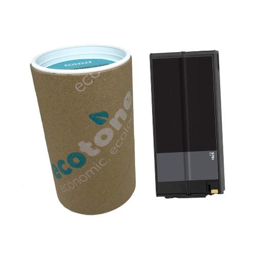 Ecotone HP 976Y (L0R08A) ink black 17000 pages (Ecotone)