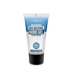 Merkloos Desinfecterende handgel, 70% alcohol, tube van 50 ml