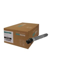 Ecotone Ricoh MP C2800/C3300 (842043) toner black 20K (Ecotone)