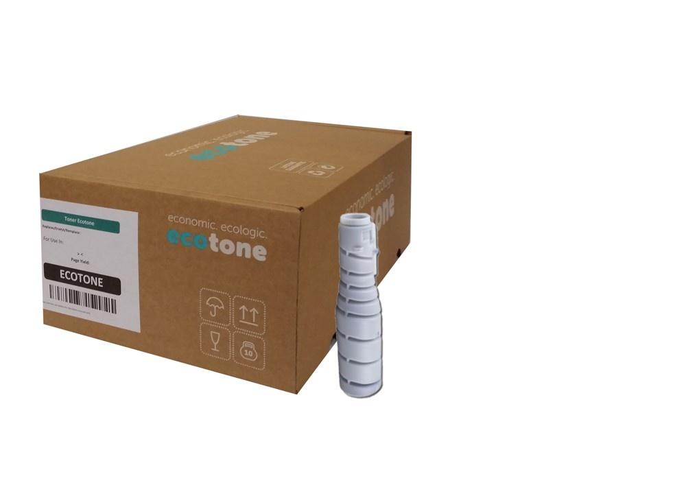 Ecotone Konica Minolta TN414 (A202050) toner black 25K (Ecotone)