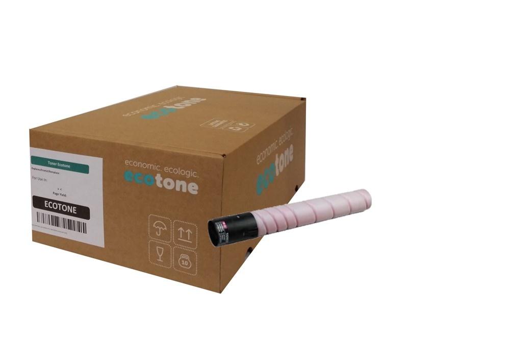 Ecotone Develop TN321M (A33K3D0) toner magenta 25000 pages (Ecotone)