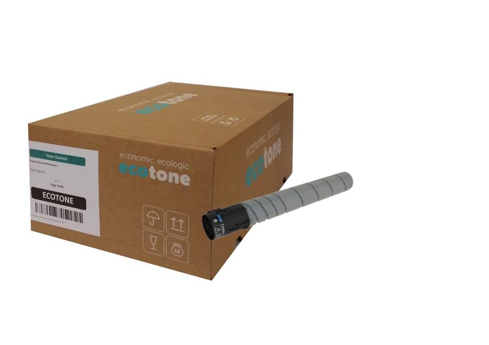 Ecotone Konica Minolta TN516 (AAJ7050) toner black 26K (Ecotone)