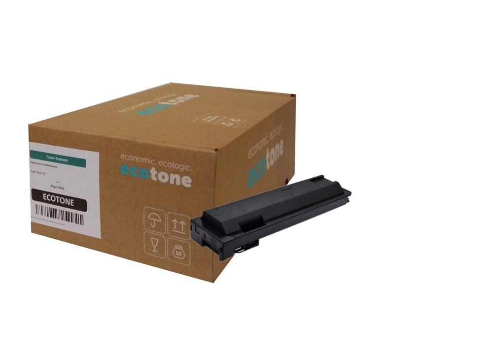 Ecotone Sharp MX-500GT, MX-500NT toner black 40000 pages (Ecotone)