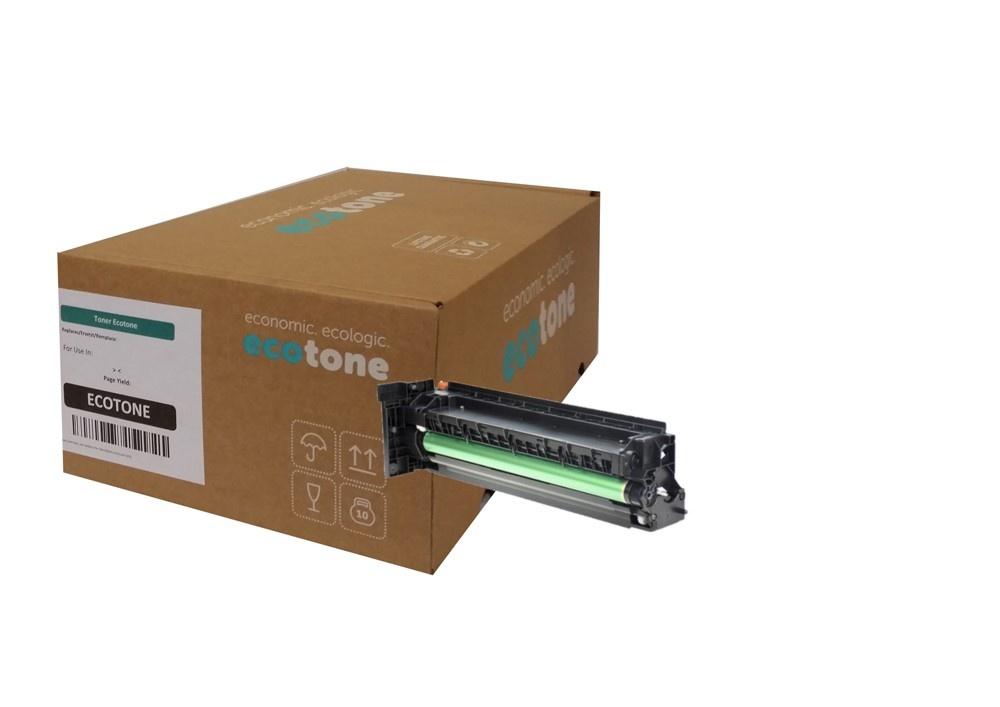 Ecotone Konica Minolta TN118 (A3VW050) toner black 12K (Ecotone)