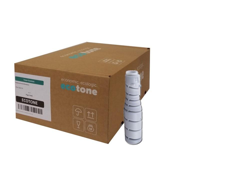 Ecotone Konica Minolta TN320 (A202053) toner black 25K (Ecotone)