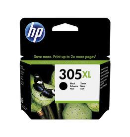 HP HP 305XL (3YM62AE#UUS) ink black 240 pages (original)