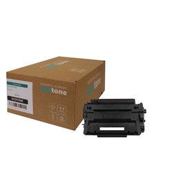 Ecotone HP 55X (CE255X) toner black 24000 pages (Ecotone)