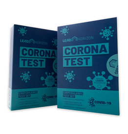 Corona PCR Test-Kit
