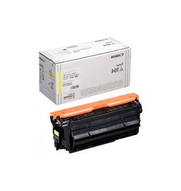 Canon Canon T04 (2977C001) toner yellow 27500 pages (original)
