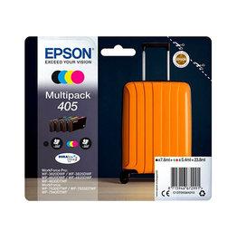 Epson Epson 405 (C13T05G64010) multipack c/m/y/bk (original)