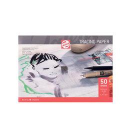 Talens Talens kalkpapier, 90 g/m², ft A3