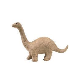 Décopatch Décopatch brontosaurus, papier-maché