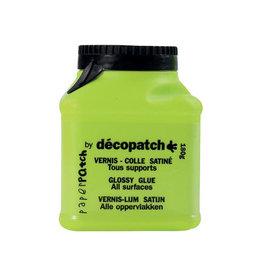 Décopatch Décopatch vernislijm PaperPatch, flacon van 180 g