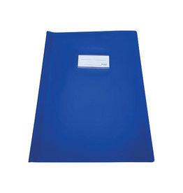 Bronyl Bronyl schriftomslag ft 21 x 29,7 cm (A4),donkerblauw [10st]
