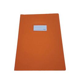 Bronyl Bronyl schriftomslag ft 21 x 29,7 cm (A4), oranje [10st]