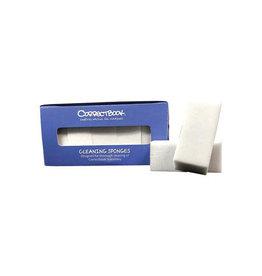 Correctbook Correctbook schoonmaak sponsjes, doos met 5 stuks