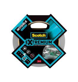 Scotch Scotch krachtige Extremium 48 mm x 20 m, transparant