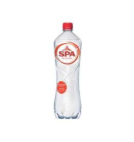 Spa Intense Spa Intense water, fles van 1 liter, pak van 6 stuks