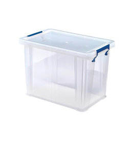 Bankers Box Bankers Box opbergdoos 18,5 liter