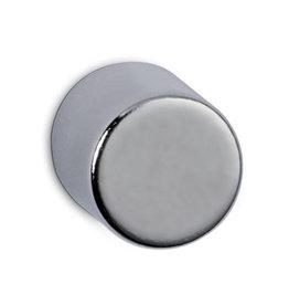 Maul Maul neodymium ronde magneet, diameter 10 mm, pak van 4