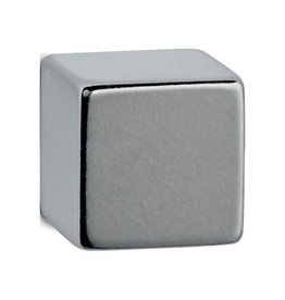 Maul Maul neodymium kubusmagneet, ft 20 x 20 x 20 mm, 1 stuk