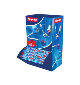 Tipp-ex Tipp-Ex correctieroller Pocket Mouse 20 correctierollers