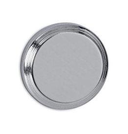 Maul Maul Neodymium krachtmagneet, 16 mm, 5 kg hechtkracht [10st]
