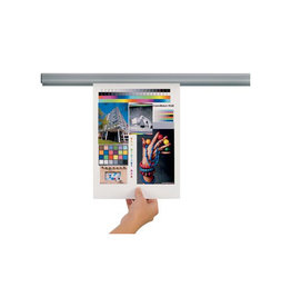 Jalema Jalema presentatiesysteem Grip, lengte: 120 cm