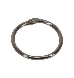 Bronyl Bronyl gebroken ringen diameter 32 mm, doos van 100 stuks