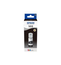 Epson Epson 103 (C13T00S14A10) ink black 4500 pages (original)