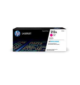 HP HP 212A (W2123A) toner magenta 4500 pages (original)