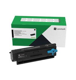 Lexmark Lexmark 55B2000 toner black 3000 pages (original)