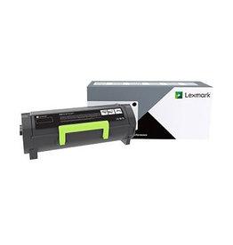 Lexmark Lexmark 55B2X00 toner black 20000 pages (original)